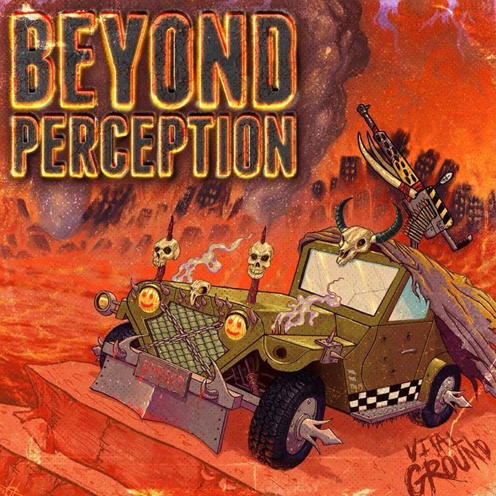 Beyond Perception Tour Dates