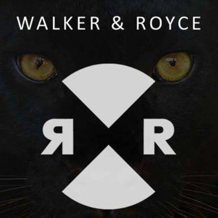 Walker & Royce @ Newspeak - Montreal, Canada