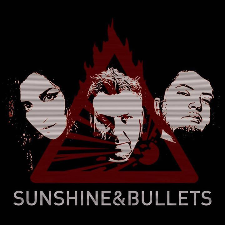 Sunshine & Bullets @ The Haven Lounge - Winter Park, FL