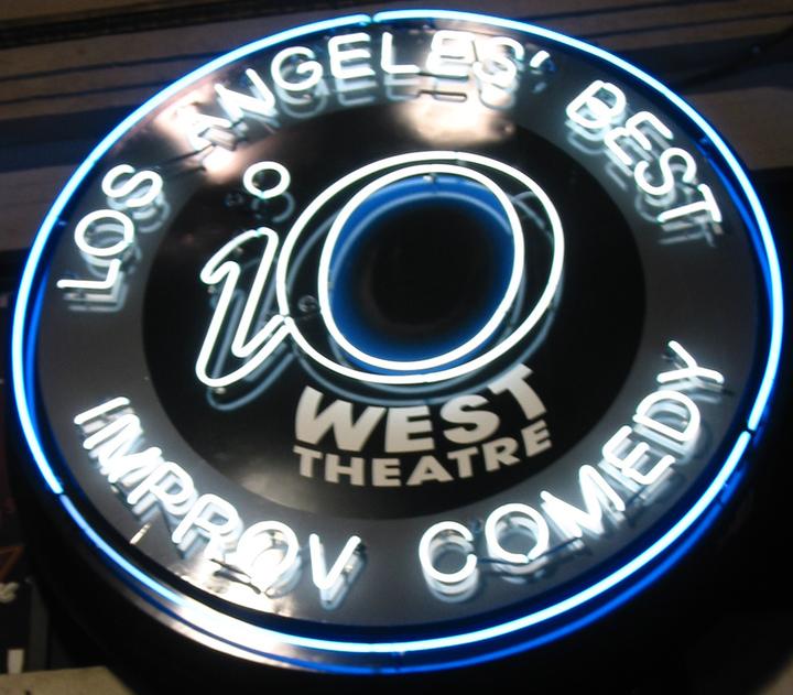 Tonya Kay @ IO West - Los Angeles, CA