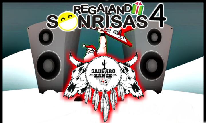 SAHUARO RANCH @ POR CONFIRMAR - Agua Prieta, Mexico
