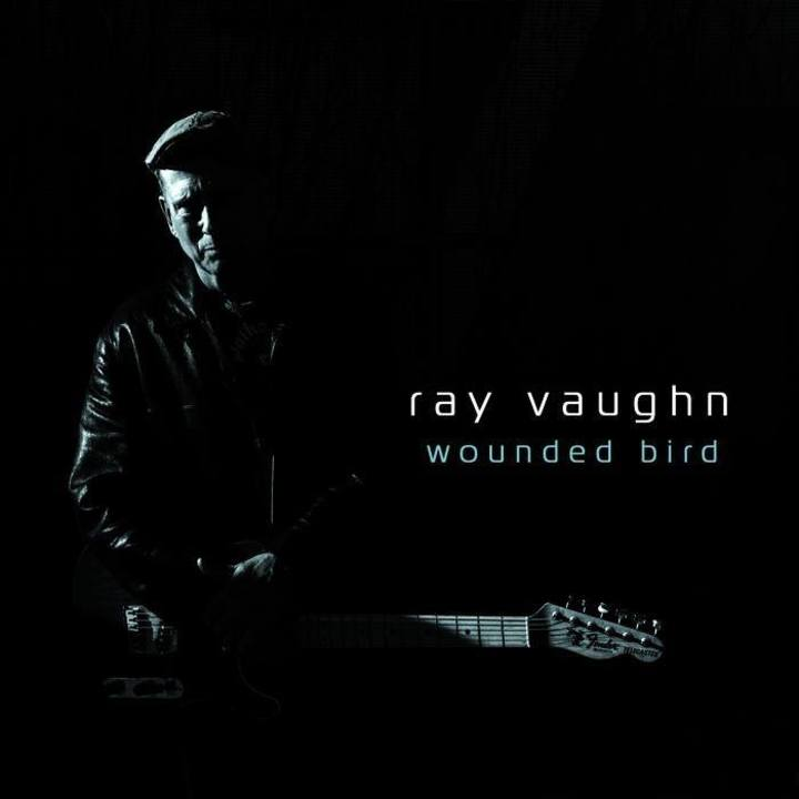 Ray Vaughn Tour Dates