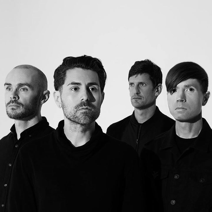AFI Tour Dates