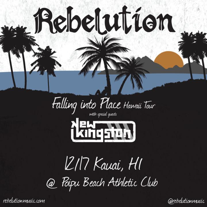 New Kingston @ Poipu Beach Athletic Club - Koloa, HI