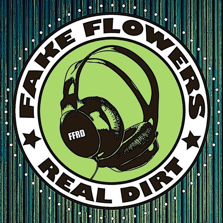 Fake Flowers Real Dirt Tour Dates