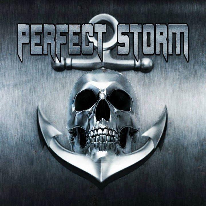 Perfect Storm Tour Dates