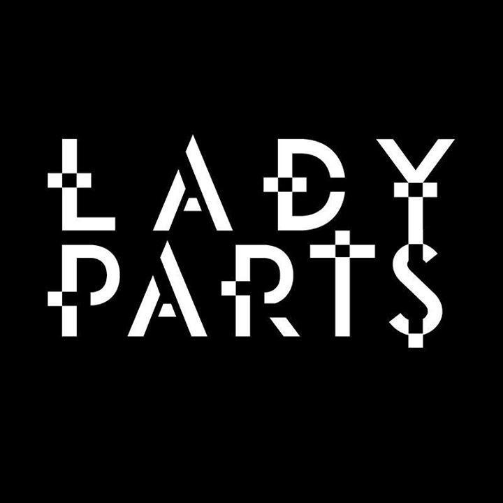 Lady Parts Tour Dates