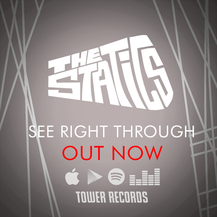 The Statics Tour Dates