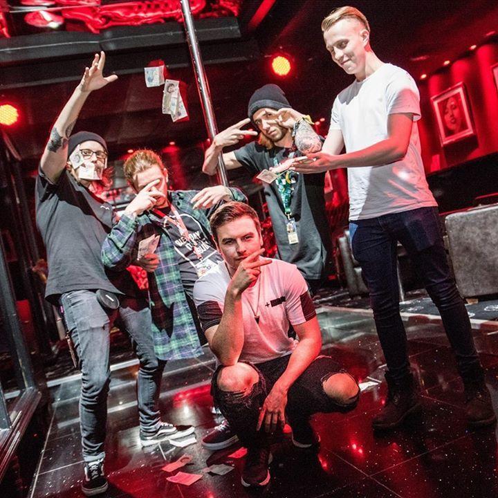 Milestones UK Tour Dates