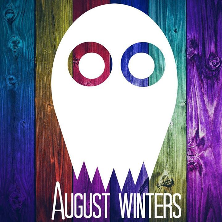 August Winters Tour Dates
