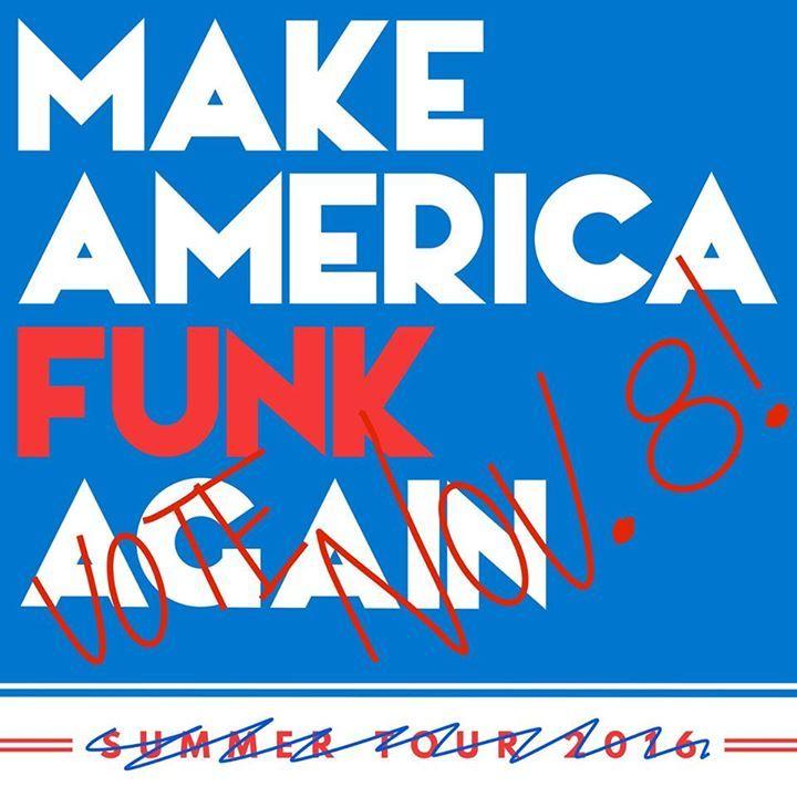Porky's Groove Machine Tour Dates