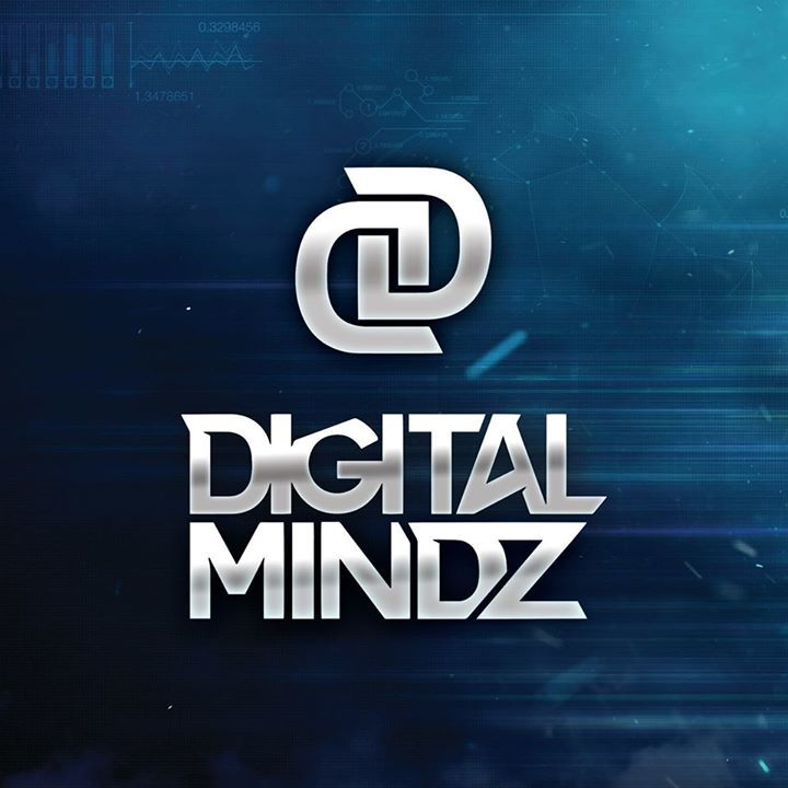 Digital Mindz Tour Dates