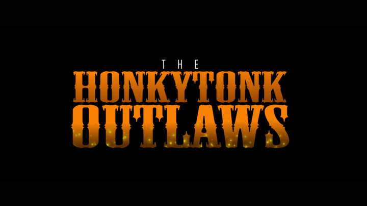 Honky-Tonk Outlaws @ West Coast Wings  - Wilkesboro, NC