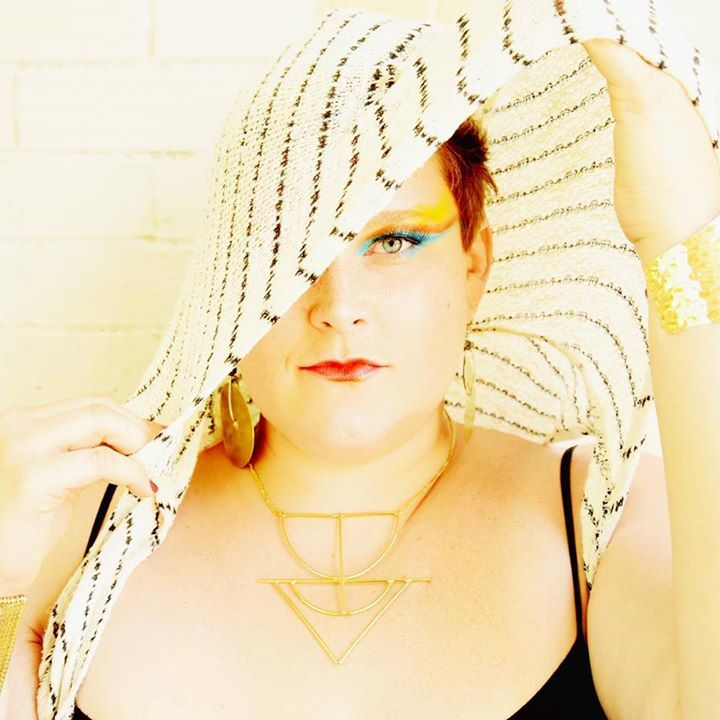 Emily Braden @ Nueva Power Festival - Miami, FL