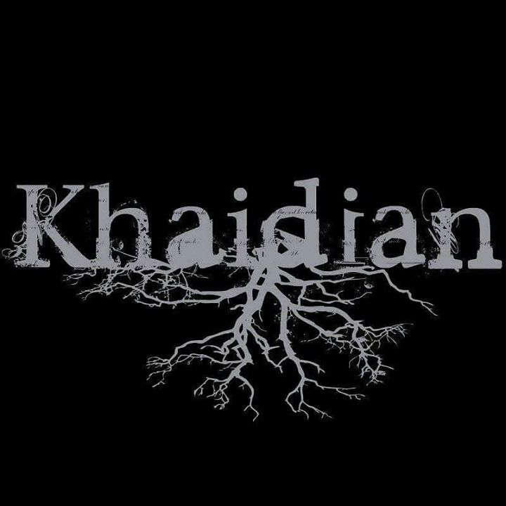 Khaidian Tour Dates