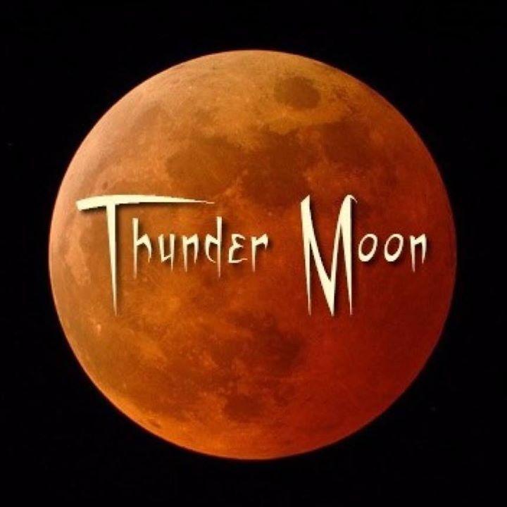 Thunder Moon Tour Dates