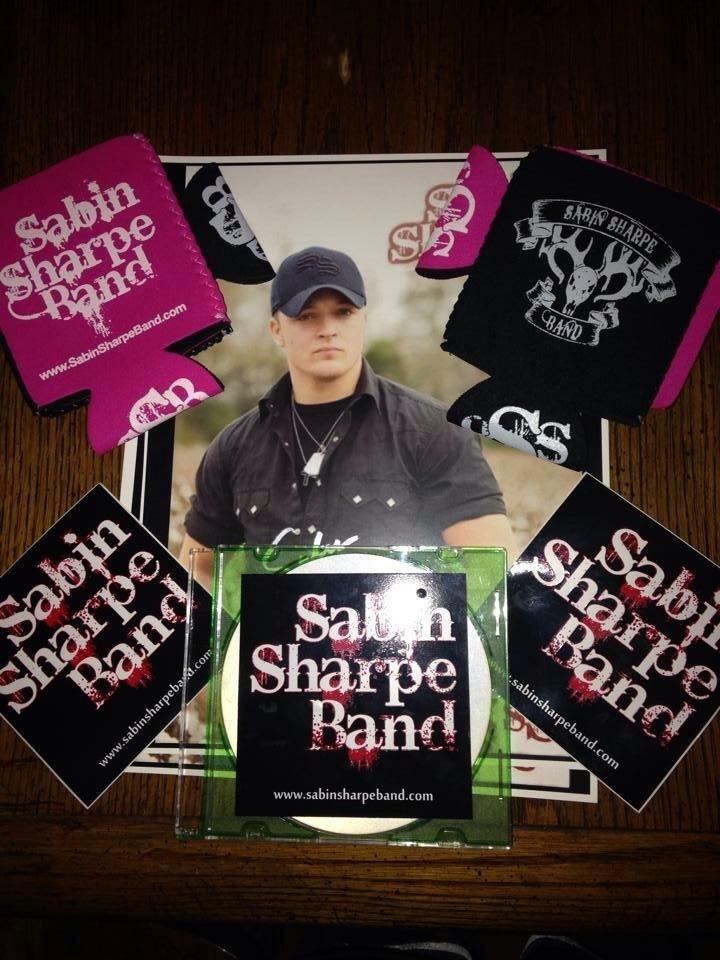 Sabin Sharpe Music @ Southern Comfort Saloon - Ladson, SC