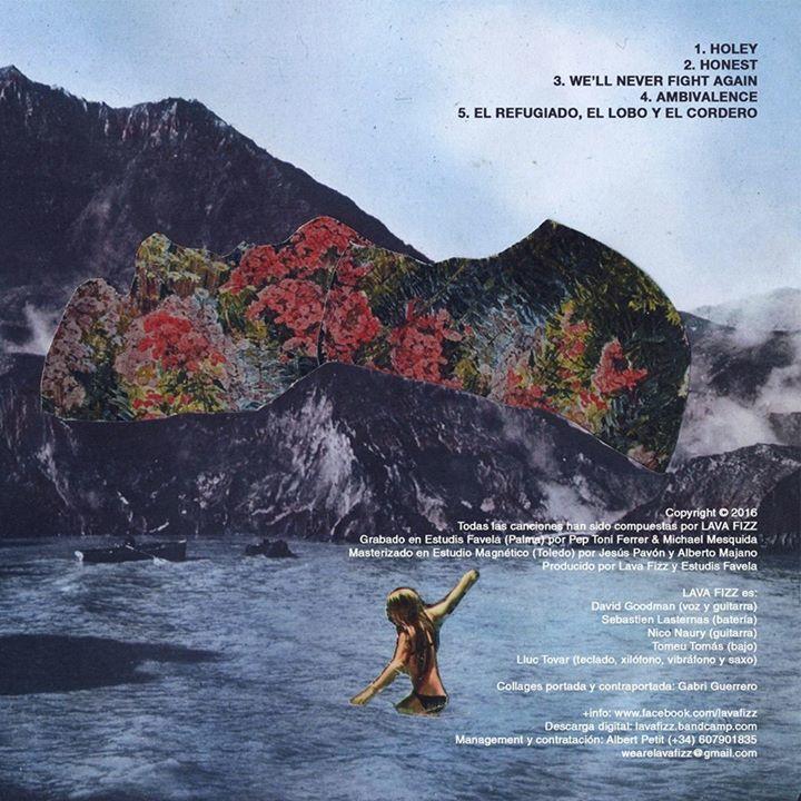Lava Fizz Tour Dates