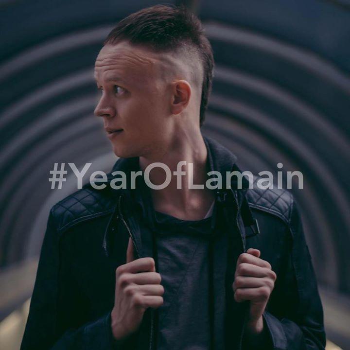 Lamain Tour Dates