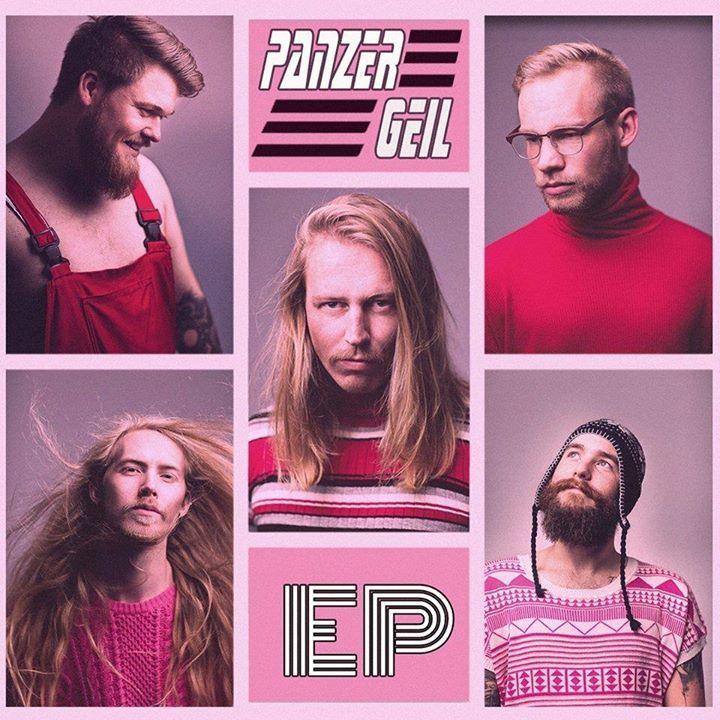 Panzergeil Tour Dates