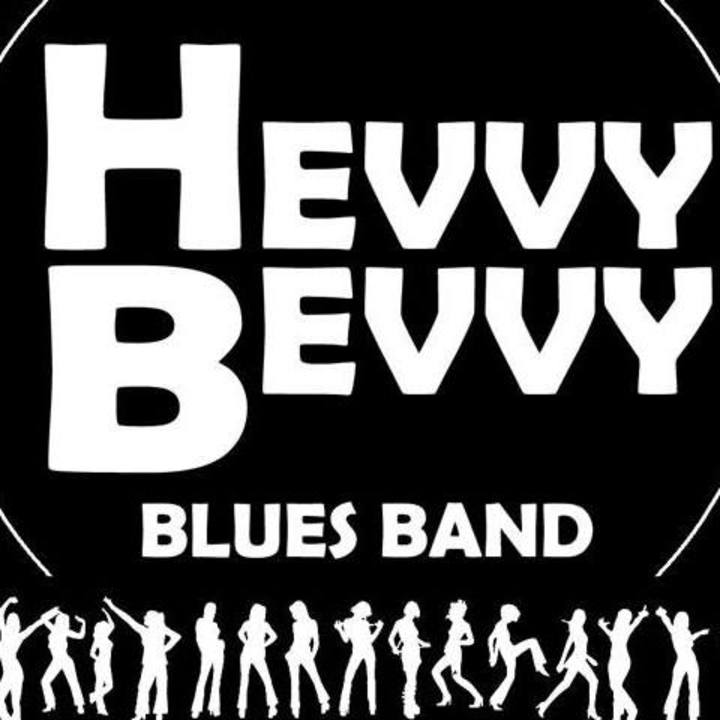 Hevvy Bevvy Blues Band Tour Dates
