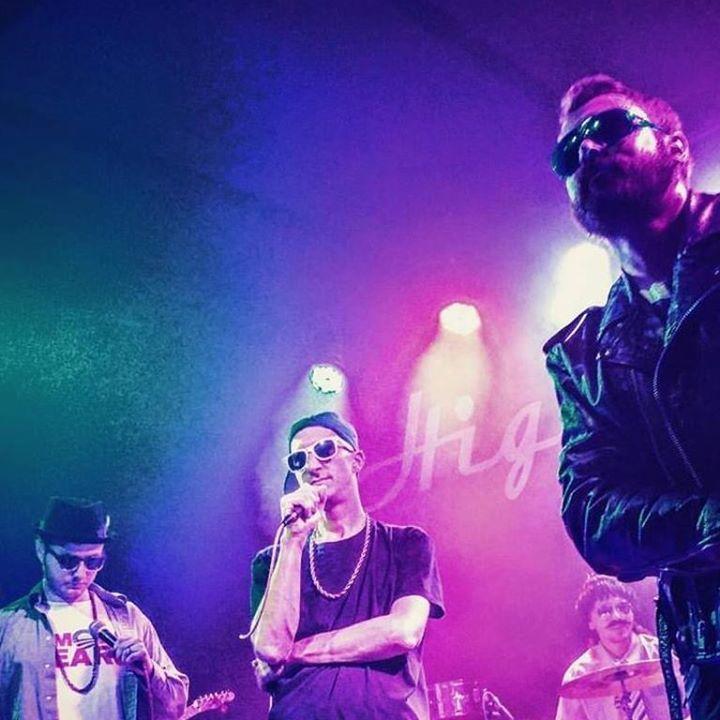 Brass Monkeys - Beastie Boys Tribute @ The Skylark - Seattle, WA