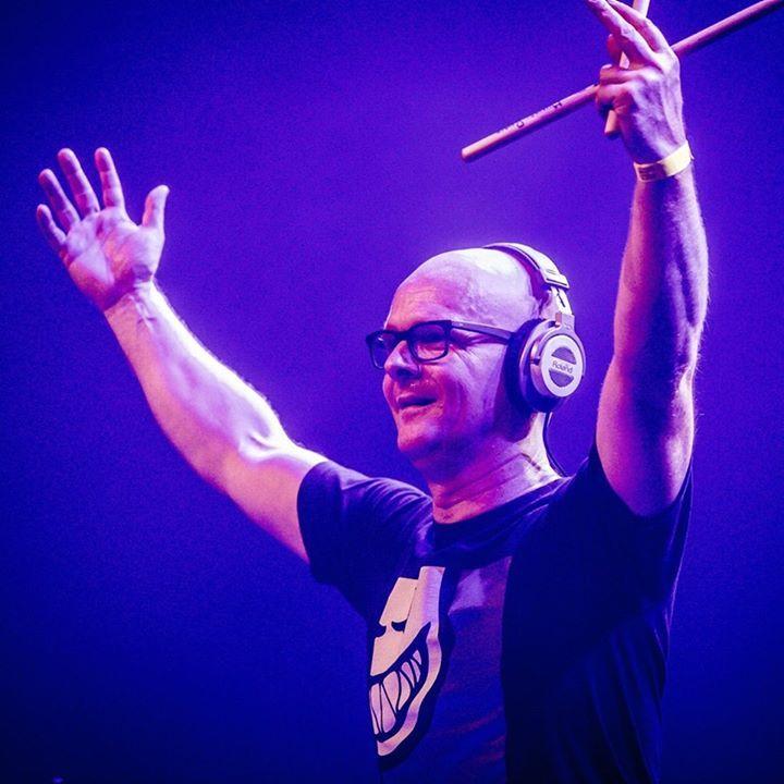 Michael Schack @ Busscher Drums - Klazienaveen, Netherlands