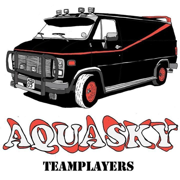 Aquasky Tour Dates