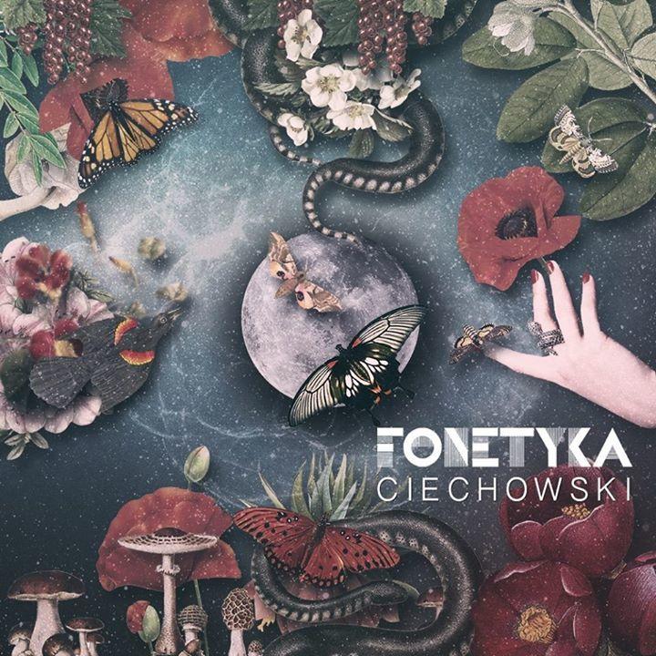 FONETYKA Tour Dates