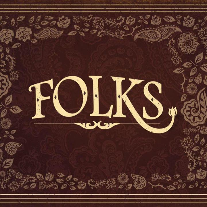 F.O.L.K.S. @ Tour de Rádio - OBA MUSIC - Porto Alegre, Brazil