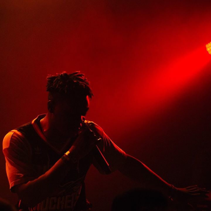 DJ Mayonnaise Tour Dates