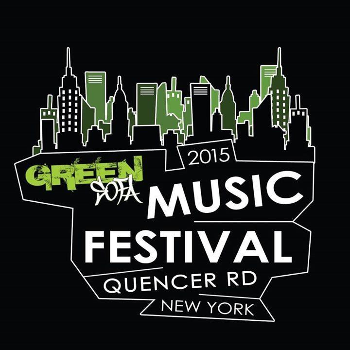 Green Sofa Music Tour Dates