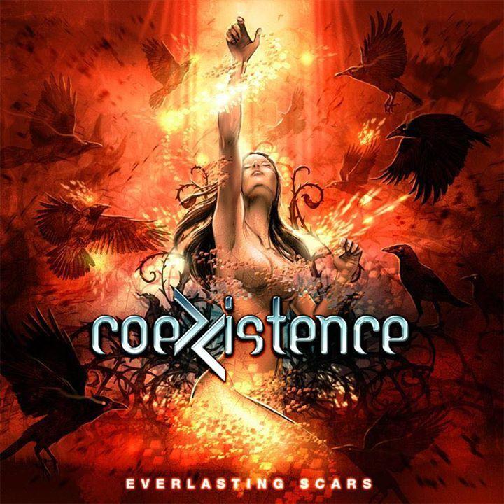 Coexistence Tour Dates