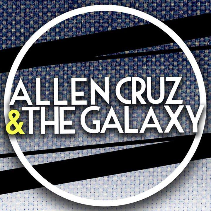 Allen Cruz & the Galaxy Tour Dates