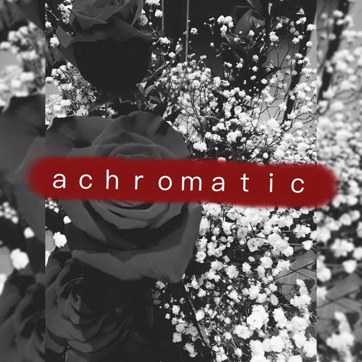 Achromatic Tour Dates