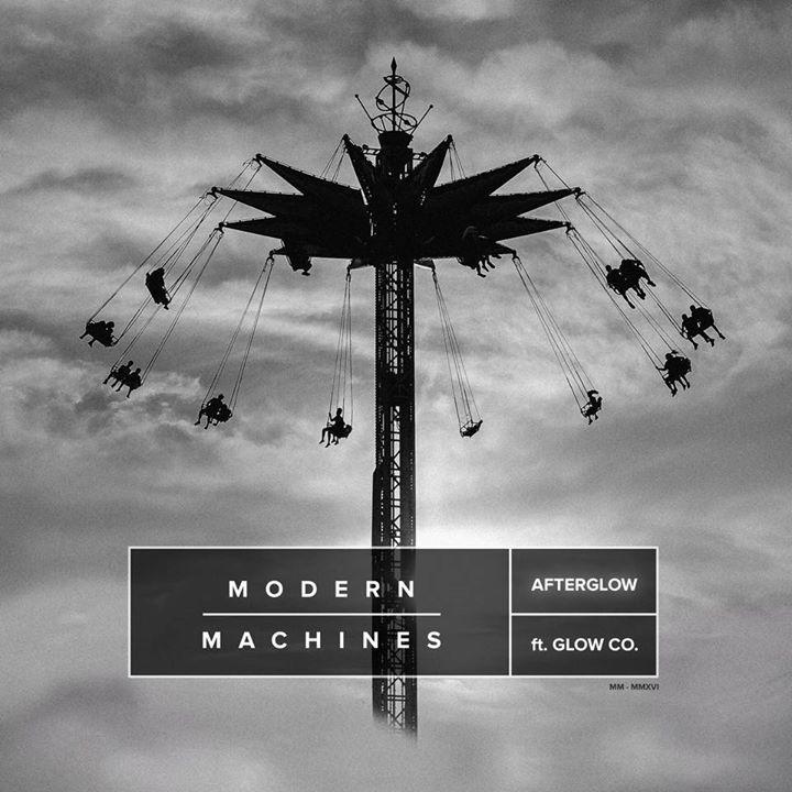 Modern Machines Tour Dates