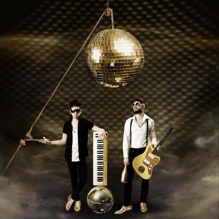 GoldBoot Tour Dates