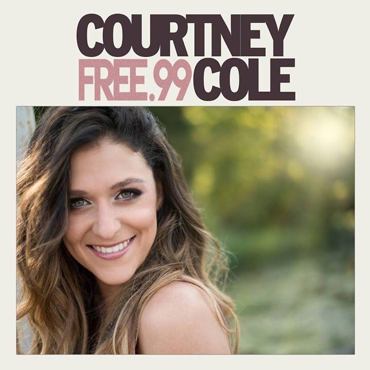 Courtney Cole Tour Dates
