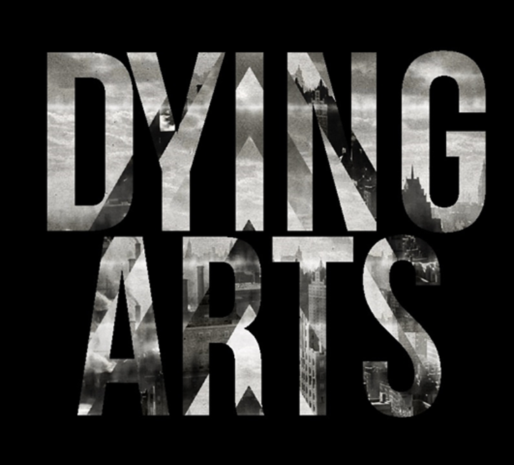 The Dying Arts Tour Dates