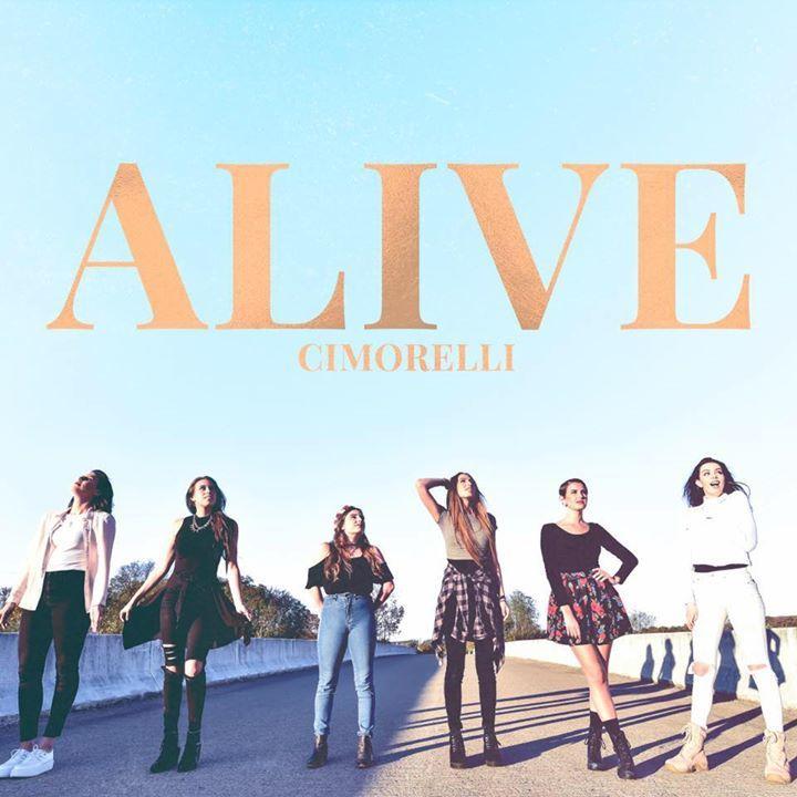 Cimorelli Tour Dates