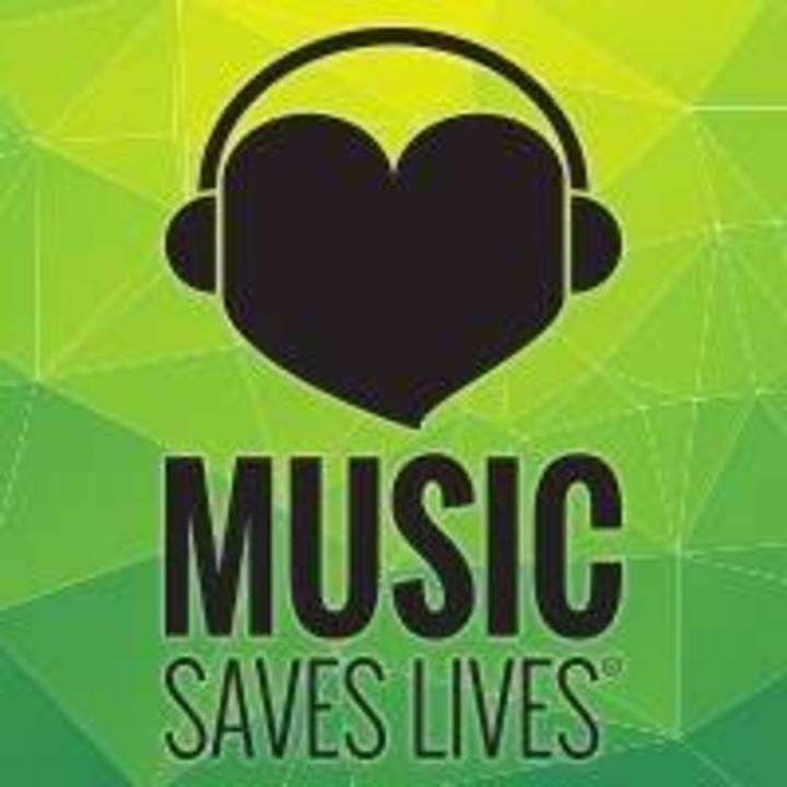 Music Saves Lives Tour Dates
