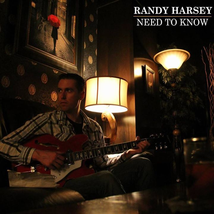 RandyHarseyMusic Tour Dates