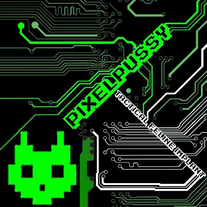 Pixelpussy Tour Dates