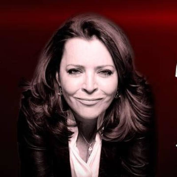 Kathleen Madigan @ Aladdin Theater - Portland, OR