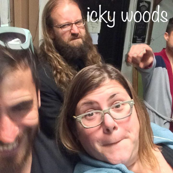 Icky Woods Tour Dates