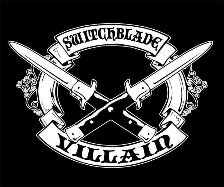Switchblade Villain Tour Dates