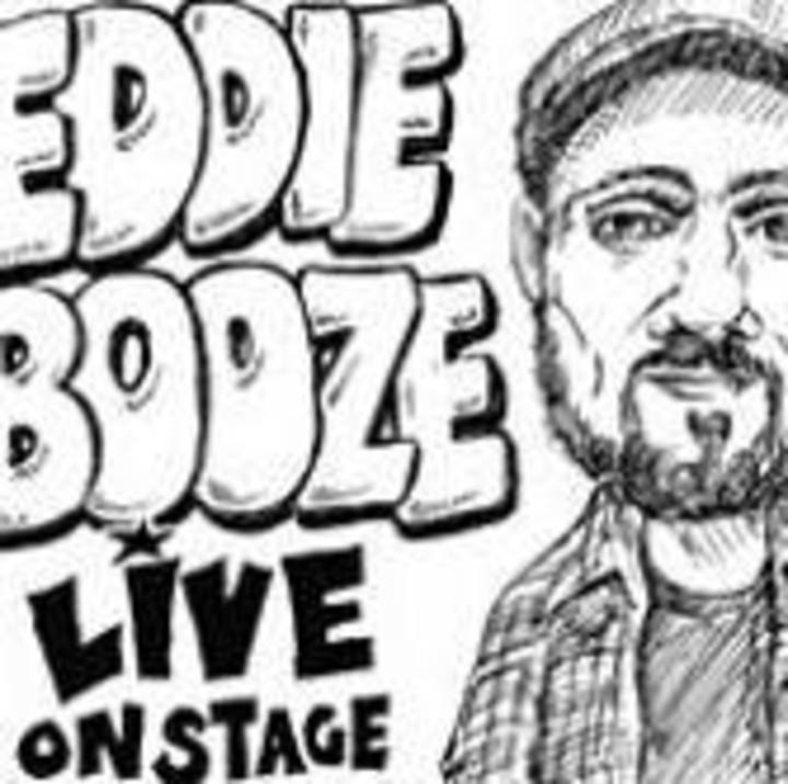 Eddie Booze Tour Dates
