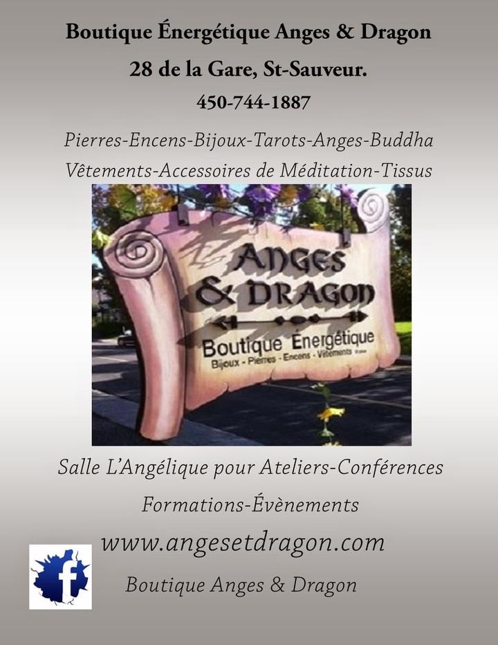 Carrière @ Salle l'Angélique - St-Sauveur, Canada