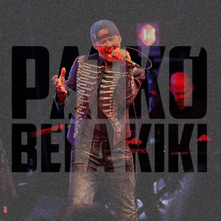 Patkó Béla - Kiki - énekes Tour Dates
