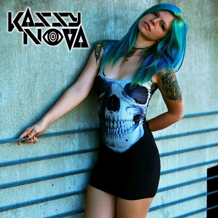 Kassy Nova Tour Dates